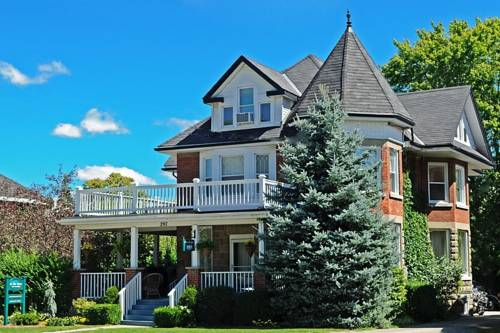 The Blue Spruce Bed & Breakfast