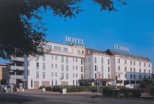 Big Hotels Vicenza - Hotel Europa