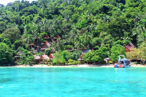 Phi Phi Relax Beach Resort