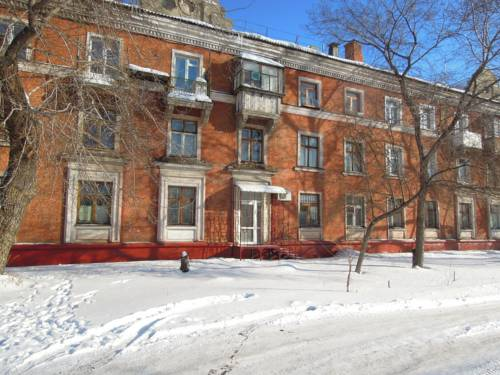 Hostel Omsk