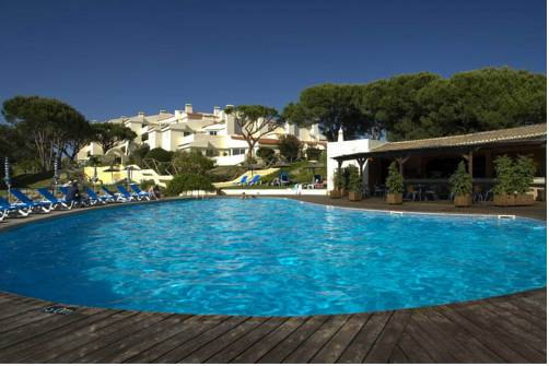 THRESHFIELD Holiday Apartments - Jardins do Golfe
