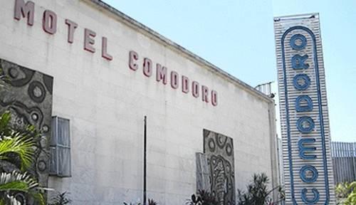 Motel Comodoro