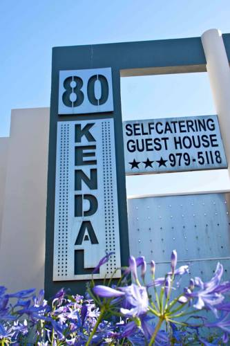 80 Kendal Guest House