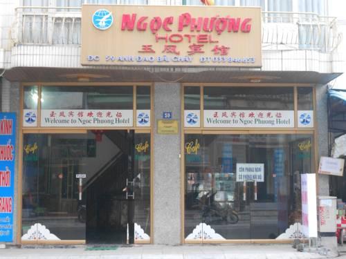 Ngoc Phuong Hotel