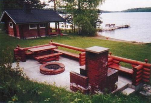 Aurinkoranta Cottage