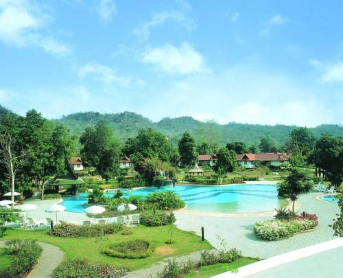 Supalai Pasak Resort Hotel And Spa