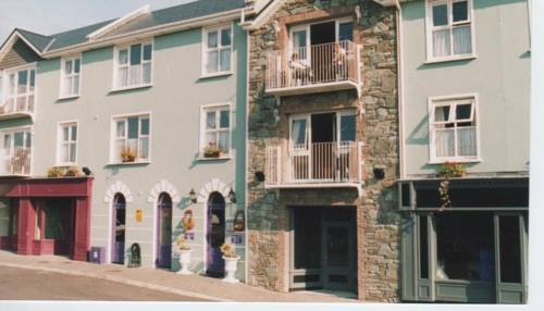 Killarney Self-Catering - Haven Suites
