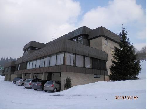Horsky Hotel Kubat