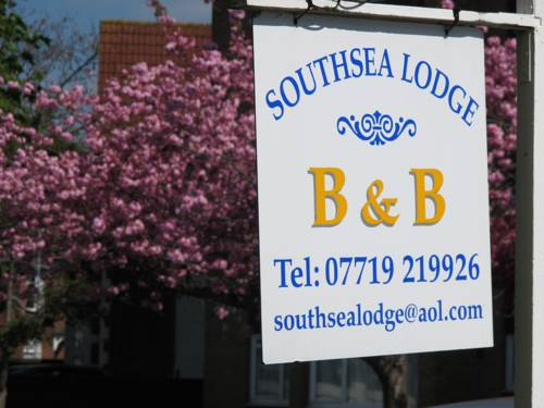 Southsea Lodge