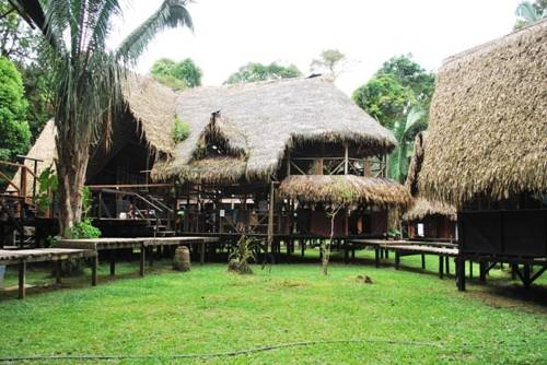 Jamu Lodge