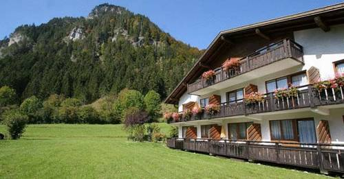 Appartement-Hotel Happy Kienberg