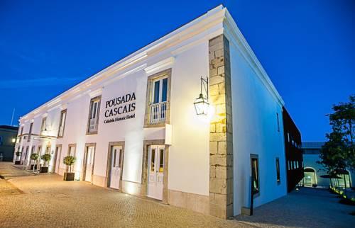 Pousada de Cascais - Cidadela Historic Hotel