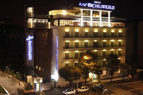 Hotel Michelangelo Palace