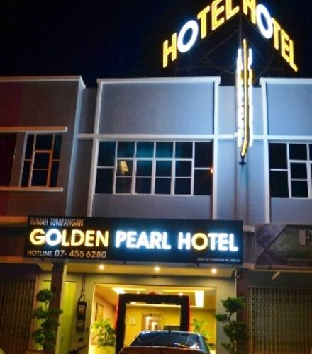 Golden Pearl Hotel