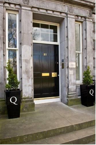 Destiny Scotland Q-Residence