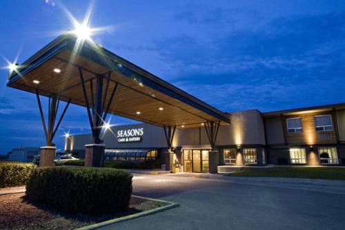Heritage Inn Hotel & Convention Centre - Pincher Creek