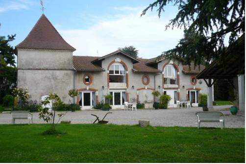 Holiday Home Bernard Palissy Villenuve Sur Lot