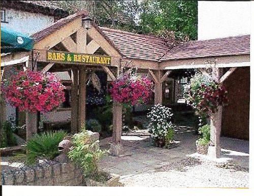 Watersmeet Country Inn