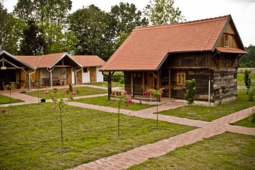 Eco Village Ekoetno Selo Strug
