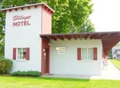 The Village Motel