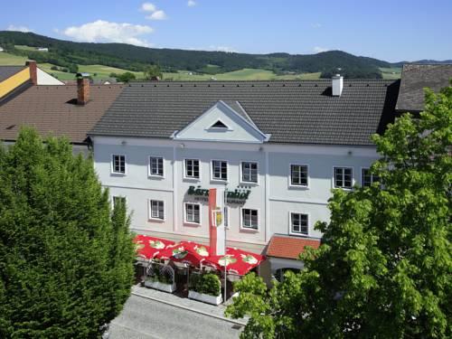 Kräuterhotel Gasthof Bärnsteinhof
