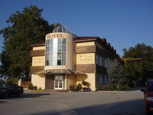 Hotel La'Gus