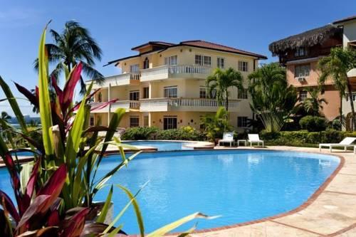 Residencial Las Palmeras
