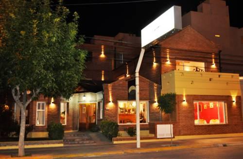 Hotel Las Maras