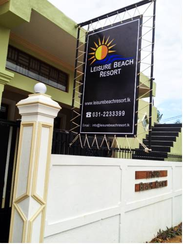 Leisure Beach Resort