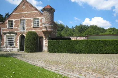 Holiday Home Castle Cottage Waardamme