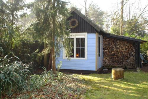 Holiday Home T Blaauwe Huus Essen Wildert