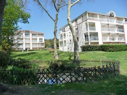 Apartment Le Vallon Pornic Ste Marie