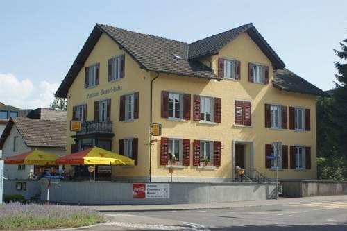 Gasthaus Bahnhof-Hafen