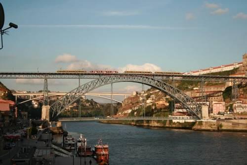 Go2oporto River