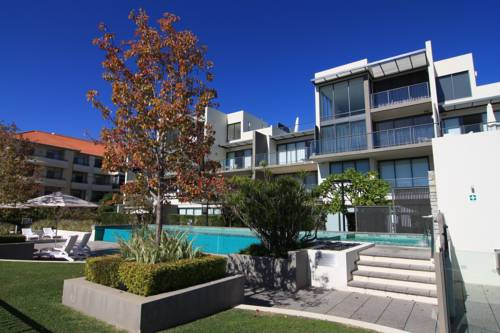 Sebel Residence East Perth
