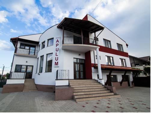 Hotel Apulum