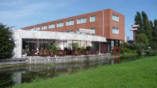 Atlas Hotel Holiday