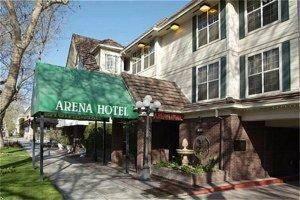 Arena Hotel