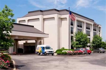 Hampton Inn Cincinnati Airport South