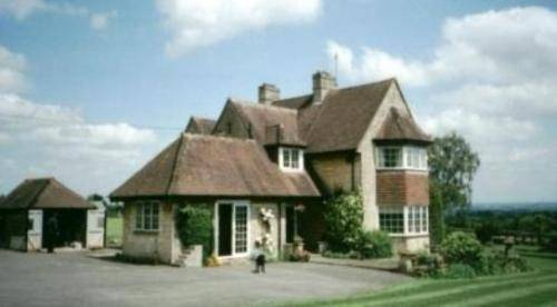 Elbury House Bed & Breakfast