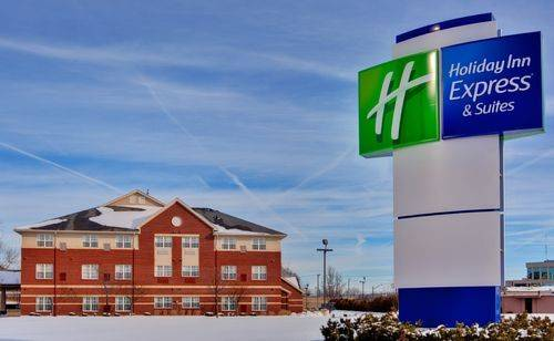 Holiday Inn Express Hotel & Suites Southfield - Detroit
