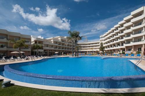 Vila Gale Nautico - All Inclusive
