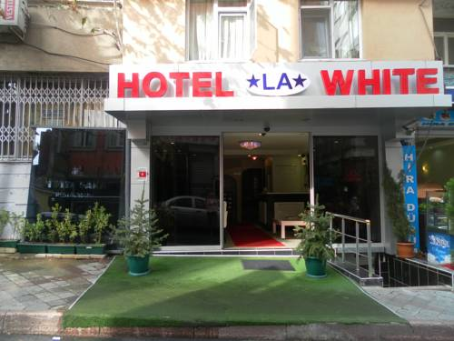 Hotel La White
