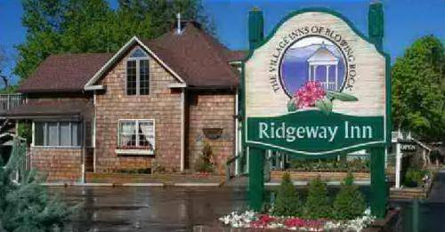 Ridgeway Inn - Blowing Rock
