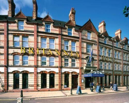 Britannia Hotel Wolverhampton