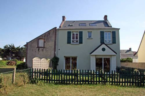 Holiday Home Guernesey St Germain Sur Ay