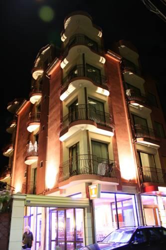 Sofia Family Hotel