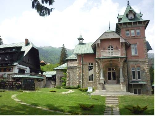 Villas Complex Lucia