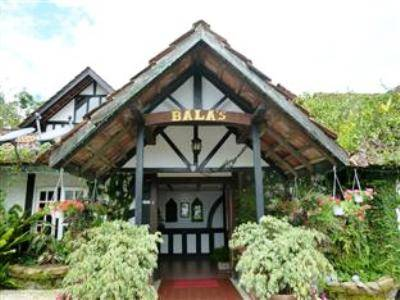 The Bala's Holiday Chalet