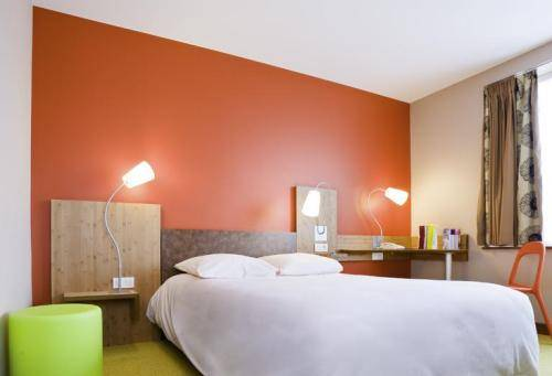 ibis Styles Nancy (ex all seasons)